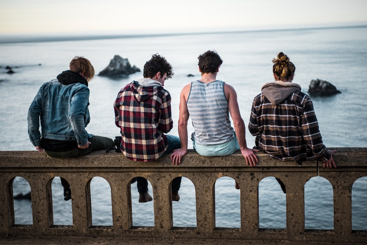 10 Common Teenage Problems And Solutions