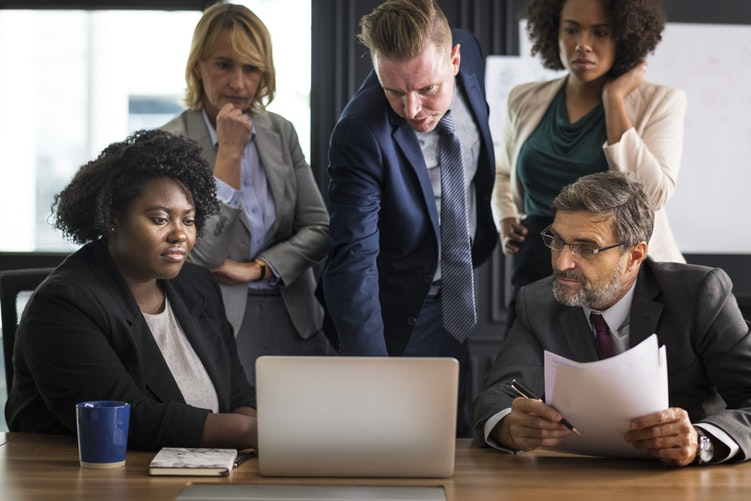 7 Skills For A Successful Management Career