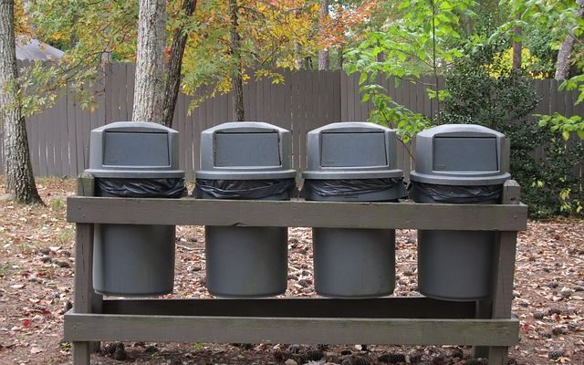 3 Advantages Of Hiring Rubbish Removal In Sydney Over A Skip Bin